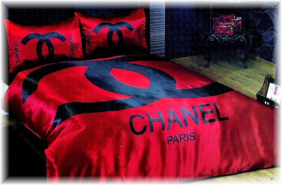 Couette Chanel Pas Cher